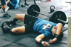 La fatigue musculaire et physique