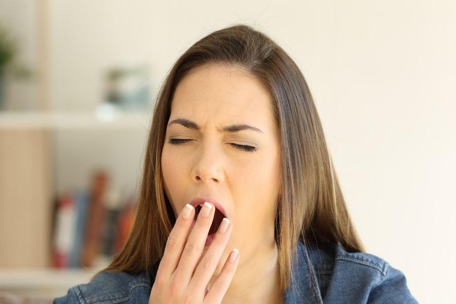 La fatigue, symptômes et causes